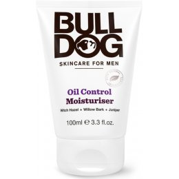 Bulldog Oil Control Moisturiser - 100ml