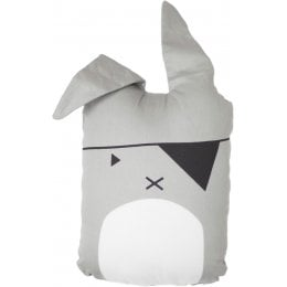 Fabelab Animal Cushion - Pirate Bunny