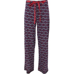 Nomads Organic Cotton Twilight Pyjama Trousers - Indigo