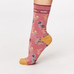 Thought Astrid Bamboo Socks