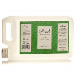 Greenscents Organic Toilet Cleaner - Minty - 5L