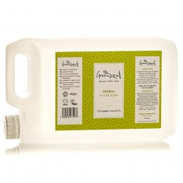 Greenscents Unscented Floor Soap - Herbal - 5L