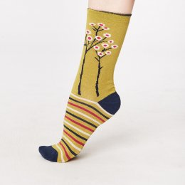 Thought Olivia Bamboo Socks