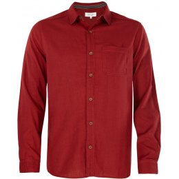 Thought Devan Shirt - Rust
