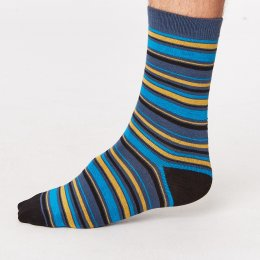 Thought Mens Kieran Bamboo Socks