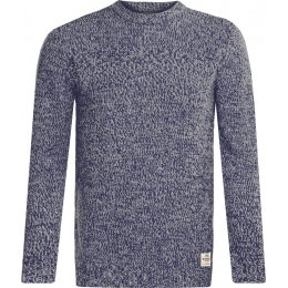 Komodo Java Knit Jumper - Navy