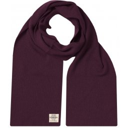 Komodo Joe Knit Scarf - Plum