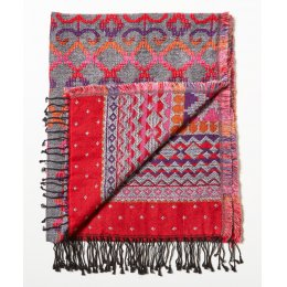Fair Trade Anarkali Scarf
