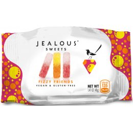Jealous Sweets Vegan Fizzy Friends - 40g