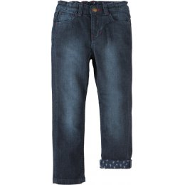 Frugi Dark Denim Joseph Jeans