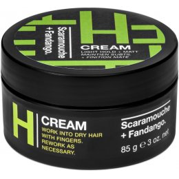 Scaramouche & Fandango Mens Hair Styling Cream - 85g