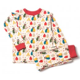 The Bear Necessities PJs