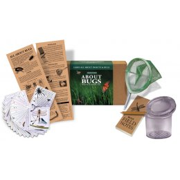 Childrens About Bugs Kit