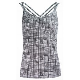 Asquith Bamboo & Organic Cotton Conquer Cami - 50s Vintage Print