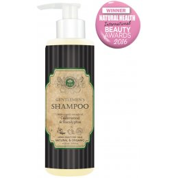PHB Ethical Beauty Gentlemens Shampoo - 250ml