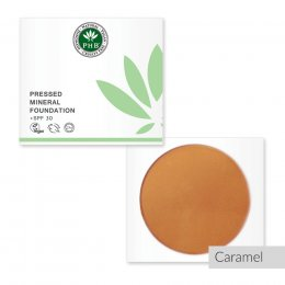 PHB Ethical Beauty Pressed Mineral Foundation - 16g
