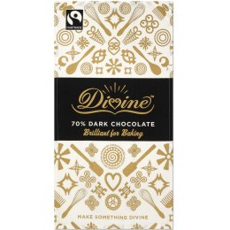 Divine Baking Tea Towel