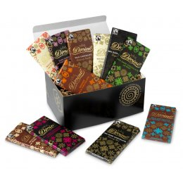 Divine Fabulous Flavours Chocolate Hamper
