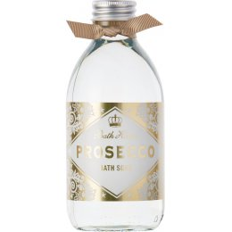 The Bath House Prosecco Bath Soak - 250ml
