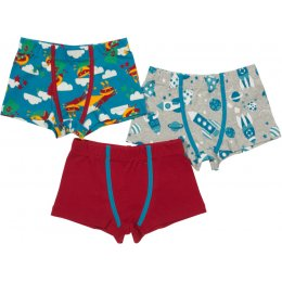 Kite 3 Pack Trunks