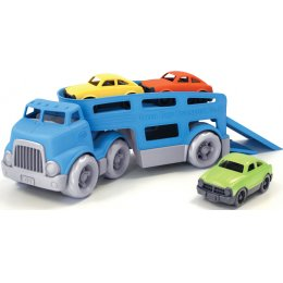 Green Toys Recycled Toy Car Carrier