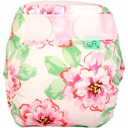 Easyfit Star Print Reusable Nappy - Annabella Floral