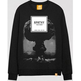 All Riot Apathy Pour Homme Sweatshirt