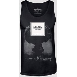 All Riot Apathy Pour Homme Tank Top