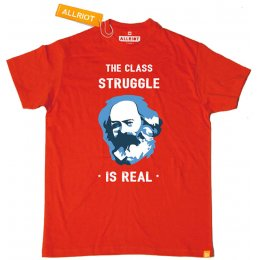 All Riot Class Struggle is Real T-Shirt