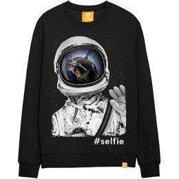 All Riot My Last Selfie Ever Sweatshirt
