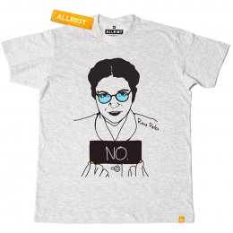 All Riot Rosa Parks NO T-Shirt