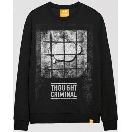 All Riot Thought Criminal Sweatshirt