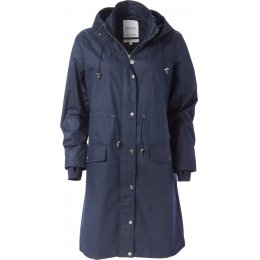 Thought Keats Jacket - Navy
