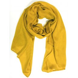 Thought Sunflower Owen Scarf