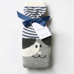 Thought Womens Woof Sock in a Bag Gift Set
