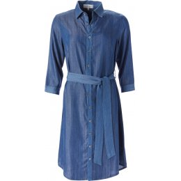 Thought Chambray Meena Dress