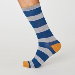 Thought Mens Bamboo Kieran Socks