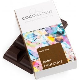 Cocoa Libre Dark Chocolate Bar - 50g