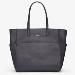Matt & Nat Tamara Vegan Handbag - Ink