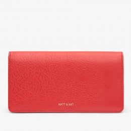 Matt & Nat Reid Vegan Purse - Ruby