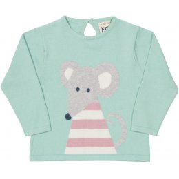 Kite Mousey Jumper