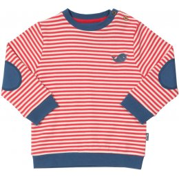 Kite Stripy Sweatshirt