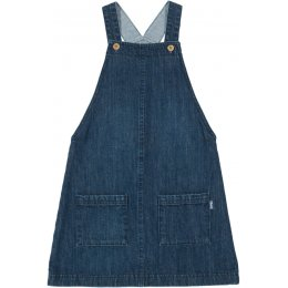 Kite Denim Pinafore