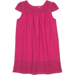 Kite Lace Shift Dress