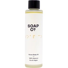 The Soap Co Renew Body Oil - 100ml
