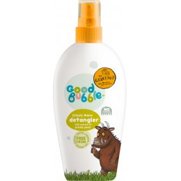 Good Bubble Gruffalo Grizzly Mane Detangler with Prickly Pear - 150ml