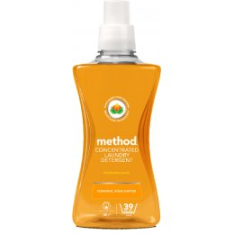 Method Freshwater Peach Concentrated Laundry Liquid - 39 Washes
