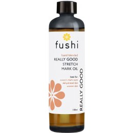 Fushi Really Good Stretch Mark Oil - 100ml