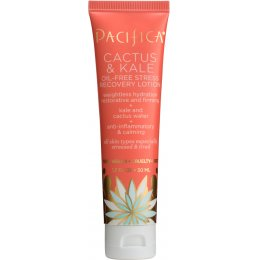 Pacifica Cactus & Kale Oil-Free Recovery Lotion - 50ml