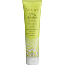 Pacifica Kale Detox Cleansing Face Wash - 147ml